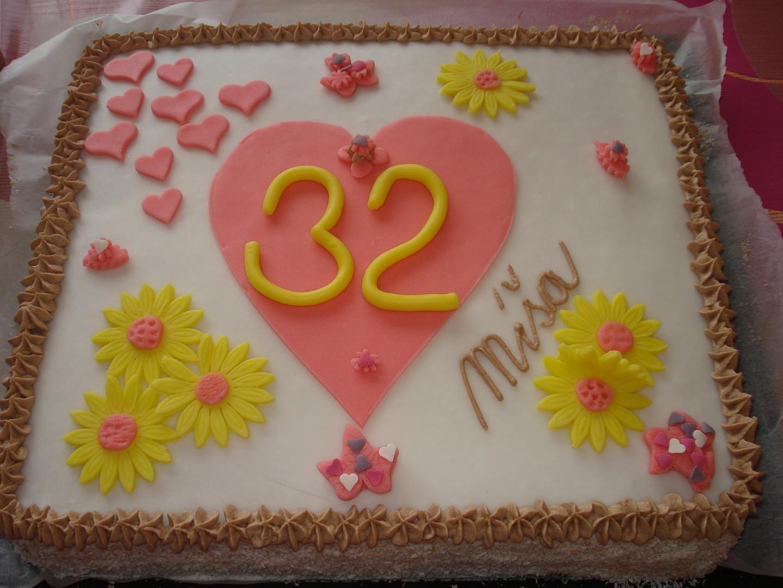 A zase narozeniny:-)