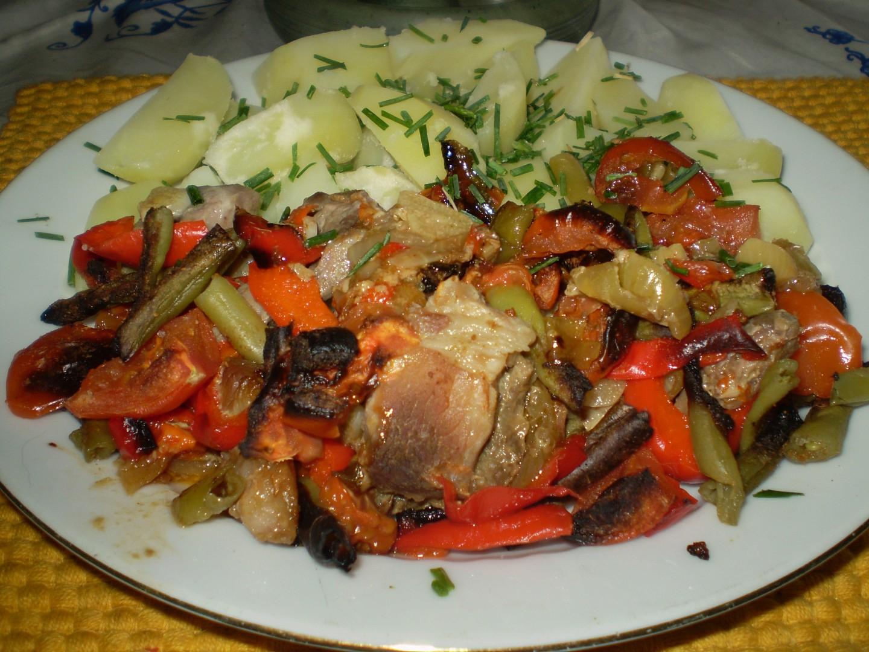 Balkánský lonac