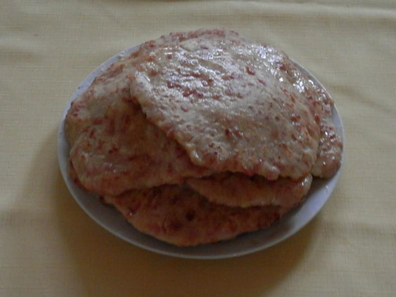 Bramborové pekáčky