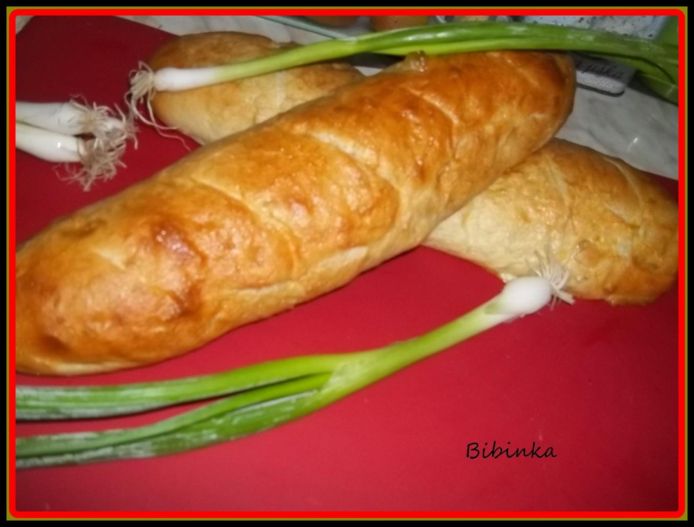 Chlebíčkové veky bez tuku-levnější