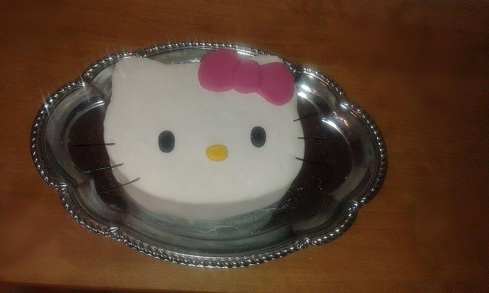 Dort Hello Kitty pro Miky:-)