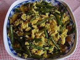 Fazolková rýže