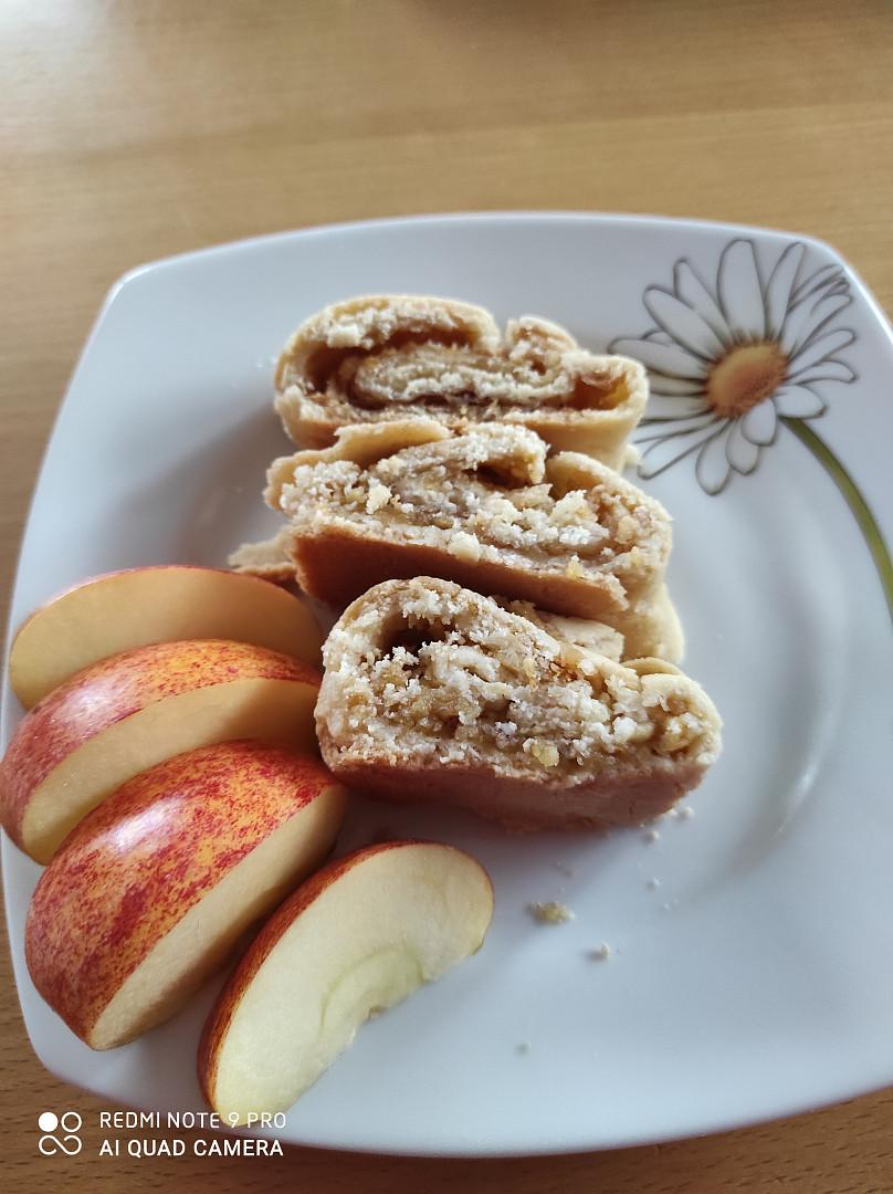 Jablečník od bábinky