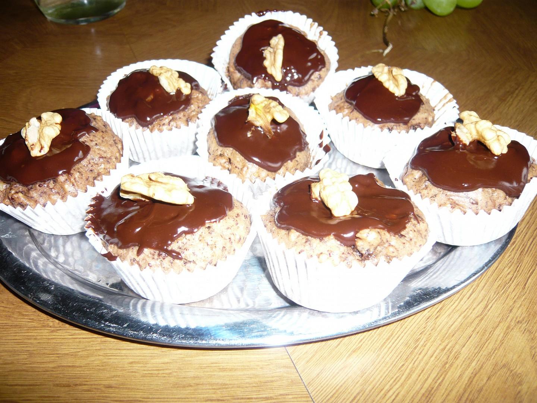 Jednoduché muffiny