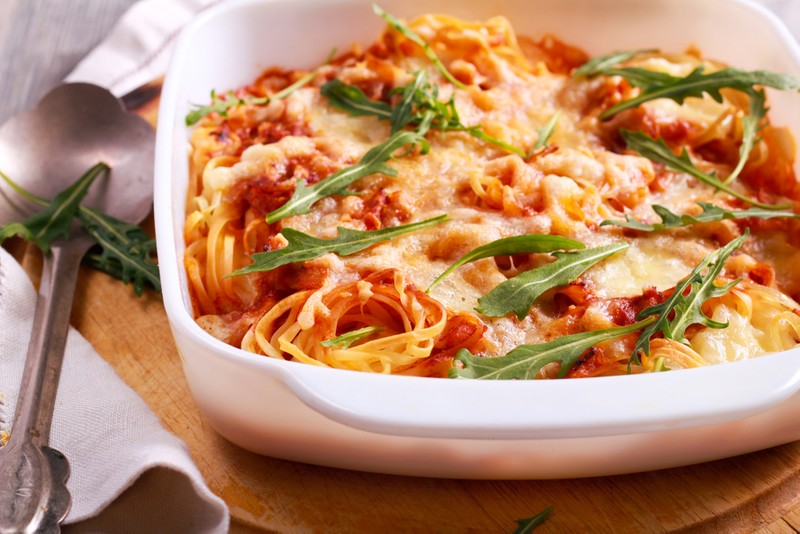 Lotrinské špagety