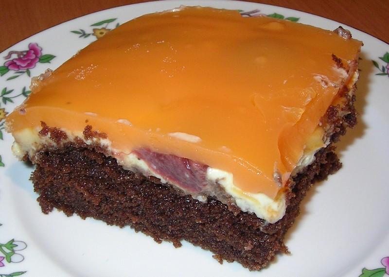 Lucčin dortík