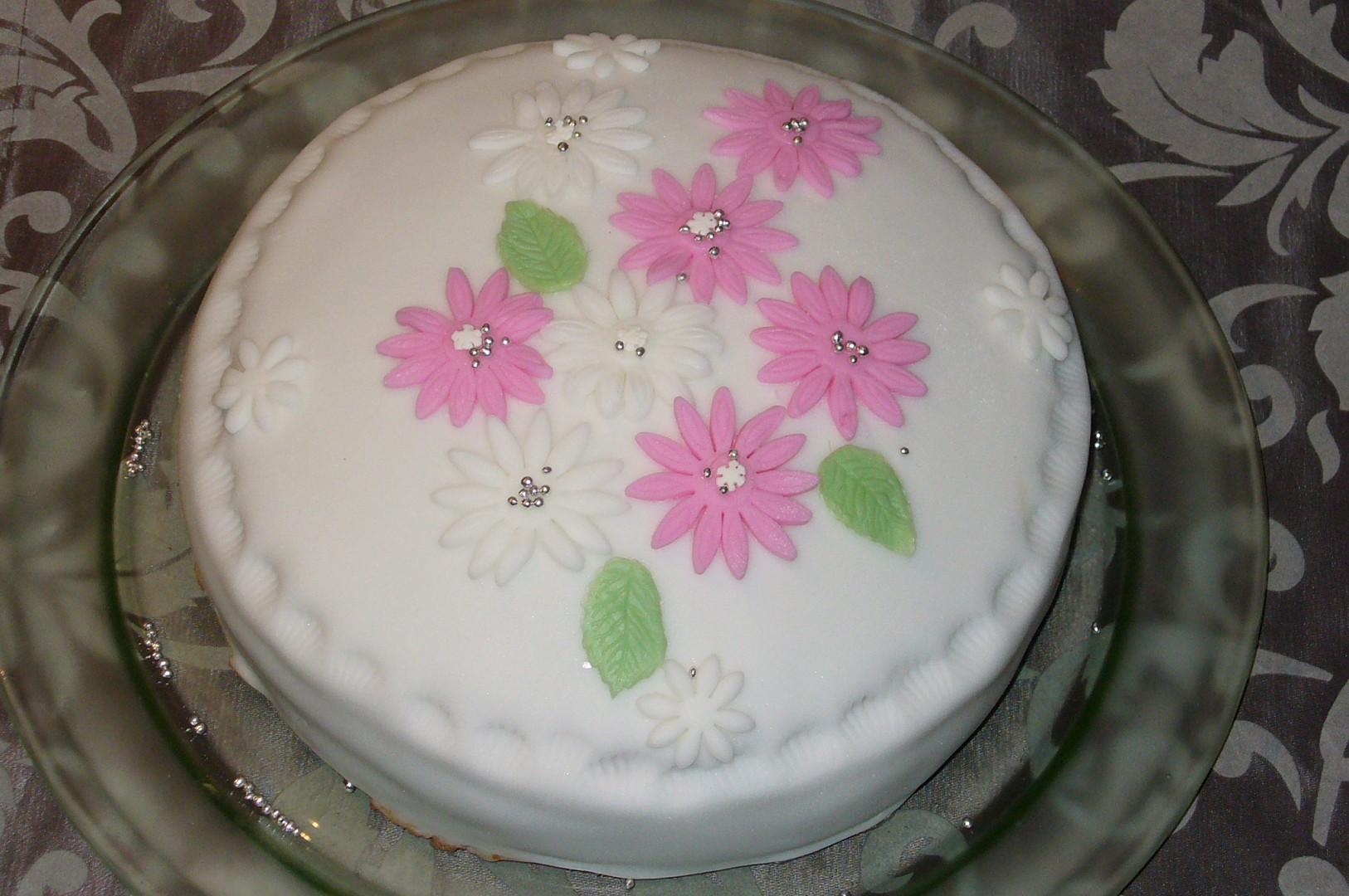 Moje dorty - Adyka