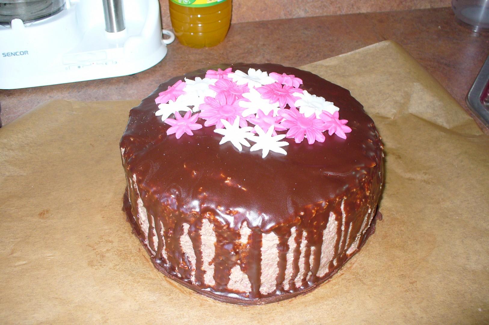 Moje dorty - Adyka1