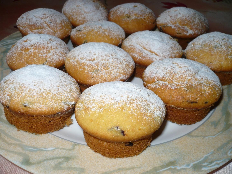 Muffiny od Alberta