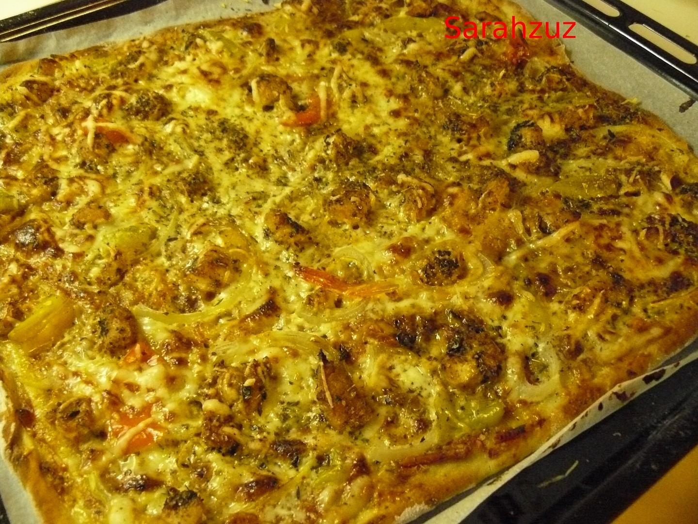 Pizza univerzální a nejlepší ze všech
