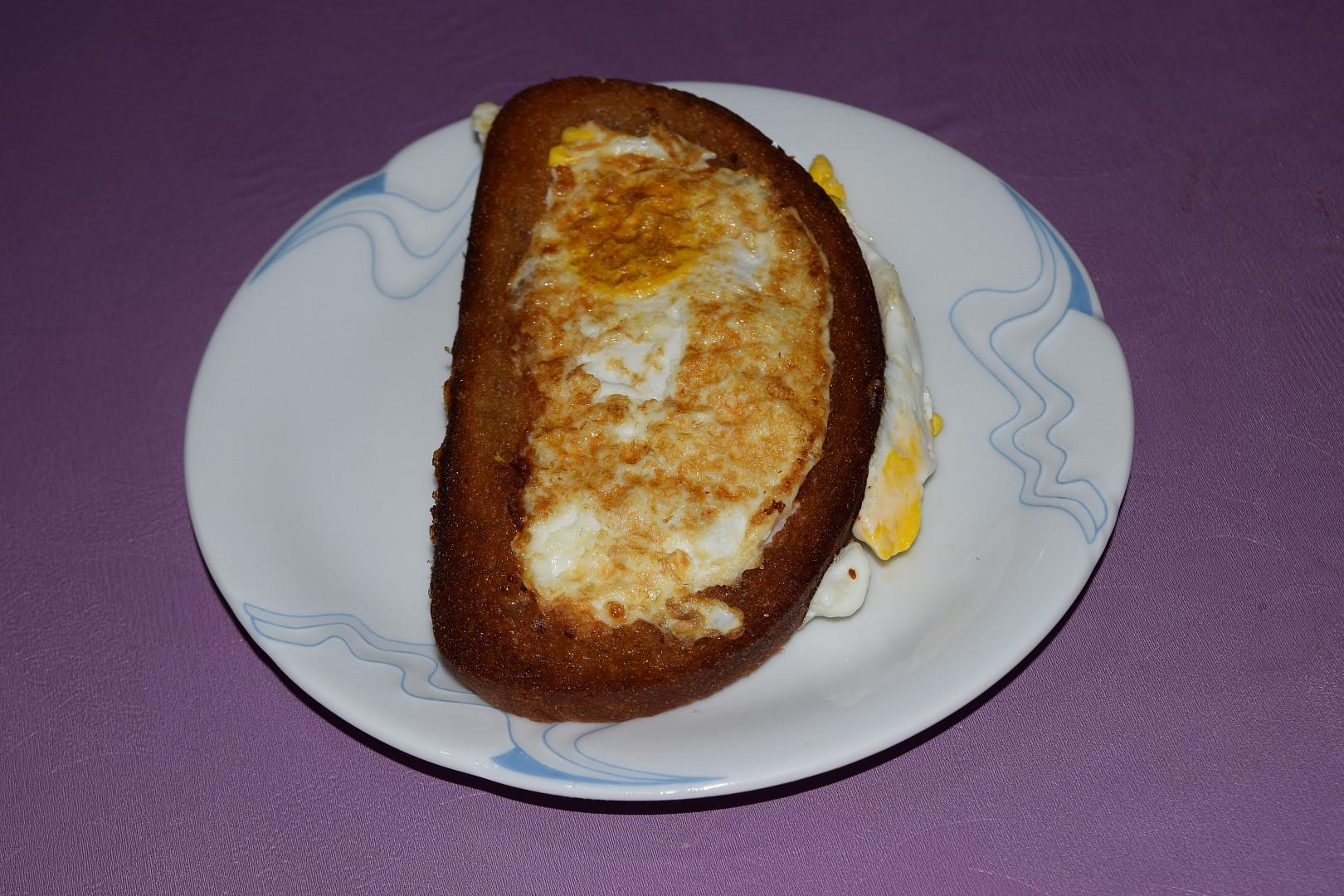 Severovo chleba